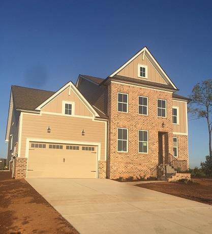 1237 Batbriar Rd (51), Murfreesboro, TN 37128 (MLS #RTC2070444) :: Ashley Claire Real Estate - Benchmark Realty
