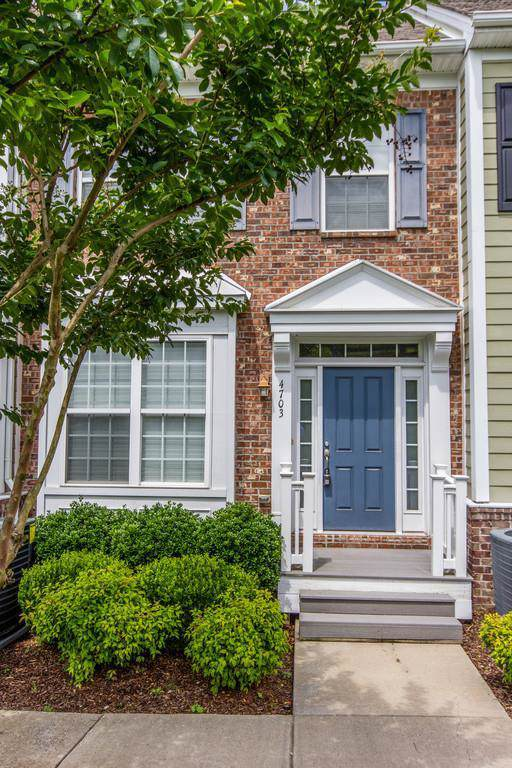 4703 Brighton Village Dr., Nashville, TN 37211 (MLS #RTC2070534) :: Keller Williams Realty