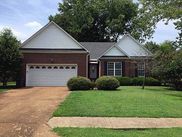 110 Bell Grove Dr, Columbia, TN 38401 (MLS #RTC2070580) :: The Group Campbell powered by Five Doors Network