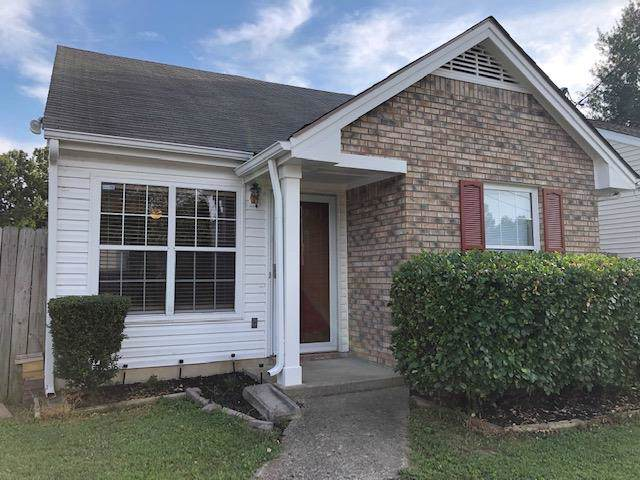 2333 Benay Rd, Nashville, TN 37214 (MLS #RTC2070629) :: REMAX Elite