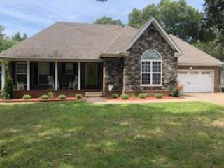 1648 Maple Valley Rd, Charlotte, TN 37036 (MLS #RTC2070651) :: The Group Campbell powered by Five Doors Network