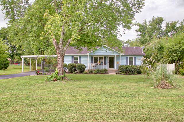 647 Olive Branch Rd, Smyrna, TN 37167 (MLS #RTC2070762) :: Maples Realty and Auction Co.