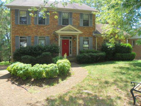 309 Chickasaw Trail, Goodlettsville, TN 37072 (MLS #RTC2071119) :: Armstrong Real Estate