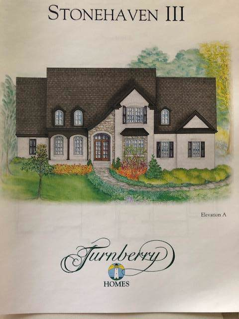 1043 Firestone Dr Lot 7, Franklin, TN 37067 (MLS #RTC2071136) :: REMAX Elite