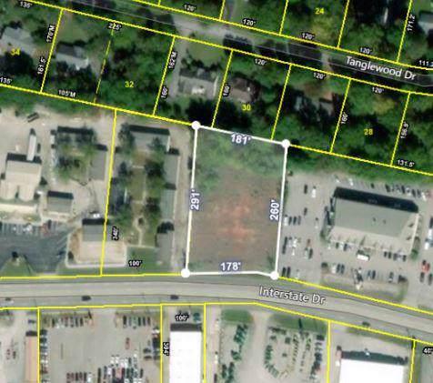 1515 Interstate Dr, Cookeville, TN 38501 (MLS #RTC2071397) :: REMAX Elite