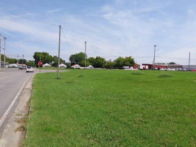 0 Colloredo Blvd, Shelbyville, TN 37160 (MLS #RTC2071401) :: Katie Morrell   Compass RE