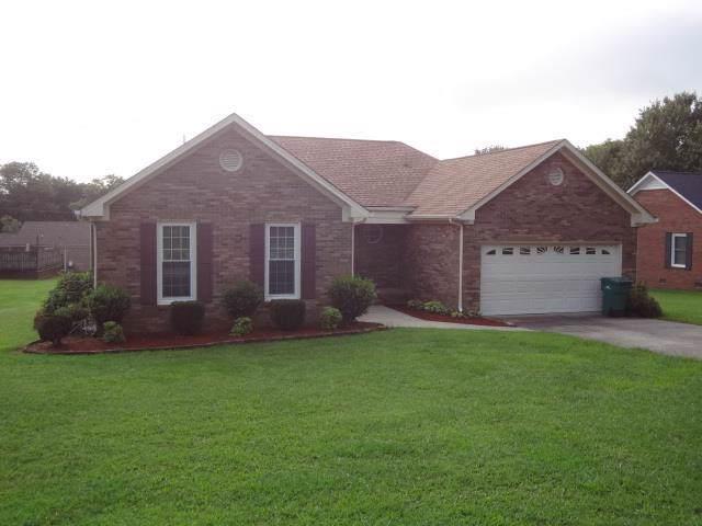 421 David Ave, Lewisburg, TN 37091 (MLS #RTC2071455) :: RE/MAX Homes And Estates