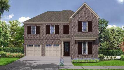 5016 Viola Lane, Franklin, TN 37069 (MLS #RTC2071565) :: Village Real Estate