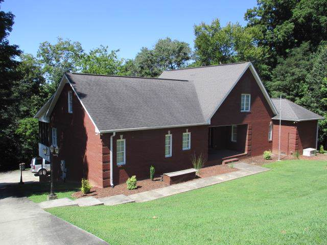533 W Main St, McMinnville, TN 37110 (MLS #RTC2071567) :: Nashville on the Move