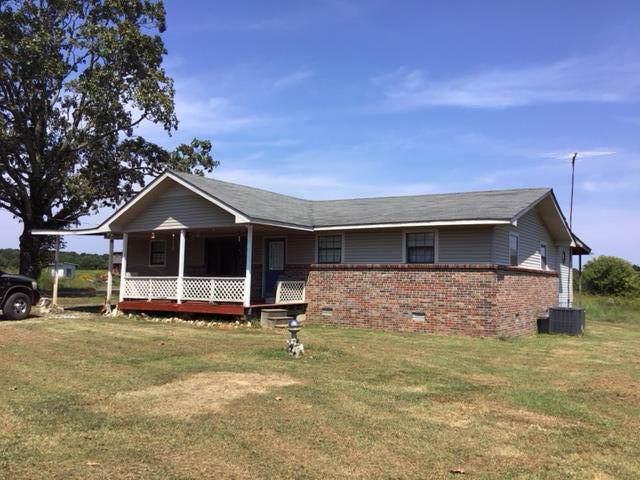 2671 Summertown Hwy, Summertown, TN 38483 (MLS #RTC2071623) :: Nashville on the Move