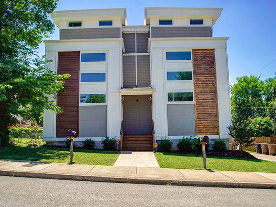 303B Buchanan, Nashville, TN 37208 (MLS #RTC2071652) :: Nashville on the Move