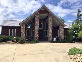 236 Fox Ln, Spencer, TN 38585 (MLS #RTC2071663) :: Berkshire Hathaway HomeServices Woodmont Realty