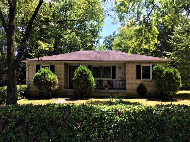 1807 Meade Ave, Nashville, TN 37207 (MLS #RTC2071677) :: Ashley Claire Real Estate - Benchmark Realty