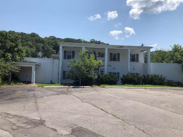 407 Gore, Gainesboro, TN 38562 (MLS #RTC2071788) :: Fridrich & Clark Realty, LLC