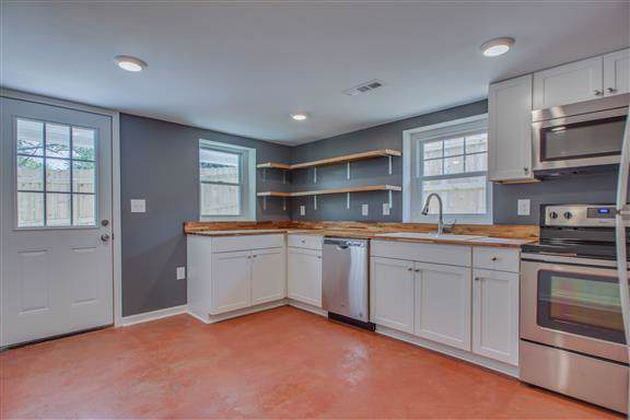 409B Mciver St, Nashville, TN 37211 (MLS #RTC2071837) :: REMAX Elite