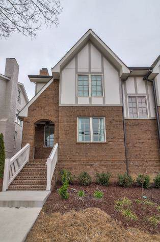 2118A Natchez Trce, Nashville, TN 37212 (MLS #RTC2071859) :: Village Real Estate