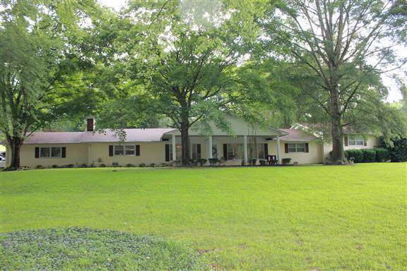 67 Shannon Rd, Leoma, TN 38468 (MLS #RTC2071944) :: Nashville on the Move