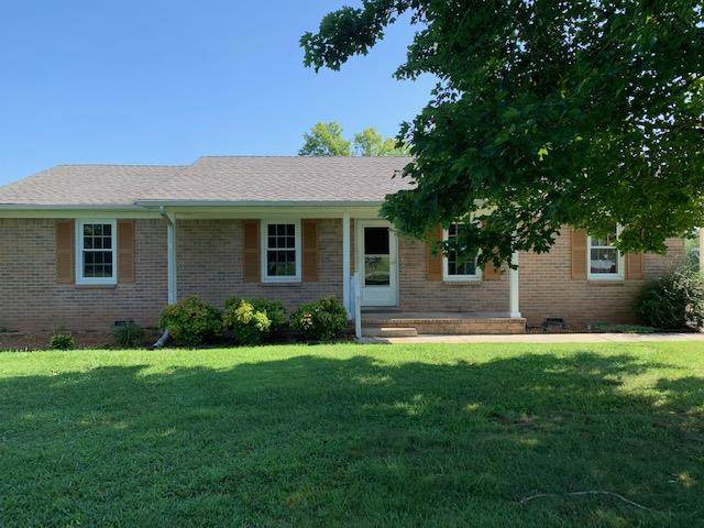 127 East Dr, Rock Island, TN 38581 (MLS #RTC2072142) :: Nashville on the Move