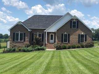 274 Naron Rd, Shelbyville, TN 37160 (MLS #RTC2072198) :: Berkshire Hathaway HomeServices Woodmont Realty