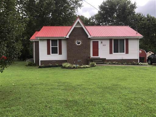 353 Marrell St, Gallatin, TN 37066 (MLS #RTC2072233) :: REMAX Elite