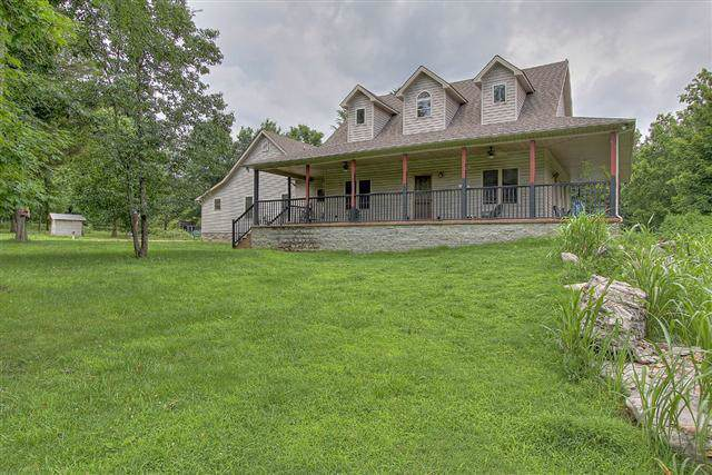 2363 Newcut Rd, Columbia, TN 38401 (MLS #RTC2072249) :: Ashley Claire Real Estate - Benchmark Realty