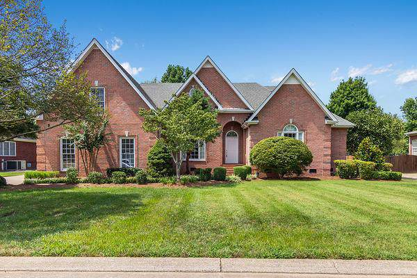1911 Creekwalk Dr, Murfreesboro, TN 37130 (MLS #RTC2072274) :: CityLiving Group