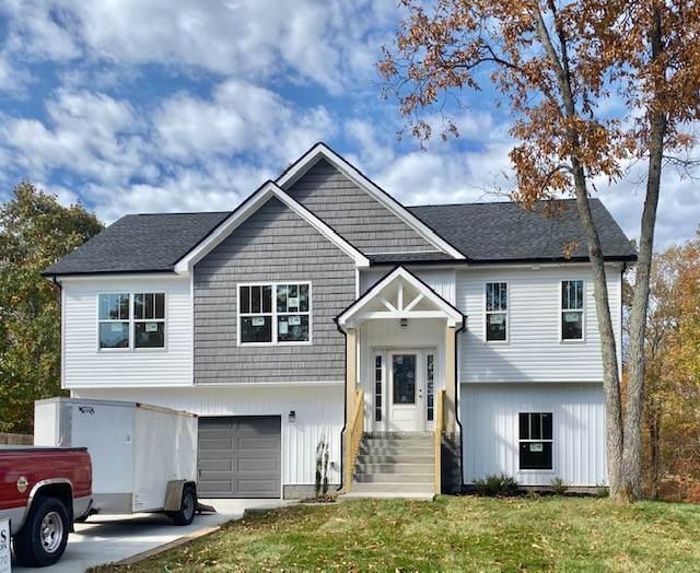 39 Deer Hollow Estates, Clarksville, TN 37042 (MLS #RTC2072279) :: REMAX Elite
