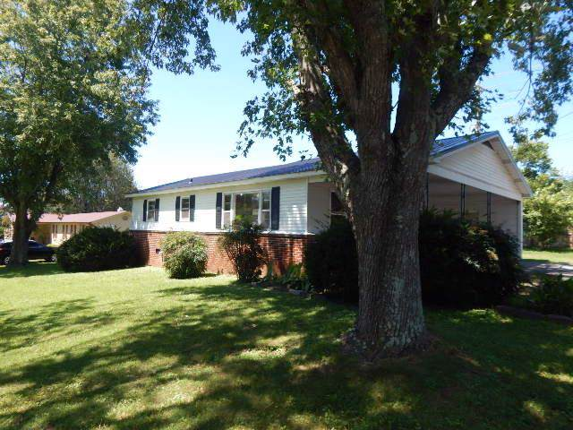 312 Cardinal Dr, McMinnville, TN 37110 (MLS #RTC2072307) :: Nashville on the Move
