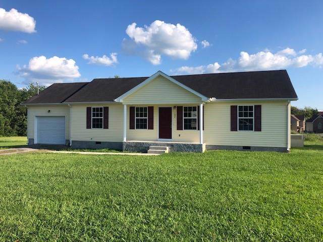 102 Grace Ln, Shelbyville, TN 37160 (MLS #RTC2072325) :: Fridrich & Clark Realty, LLC
