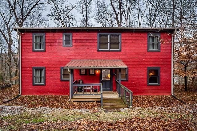138 Tadpole Ln, Quebeck, TN 38579 (MLS #RTC2072371) :: John Jones Real Estate LLC