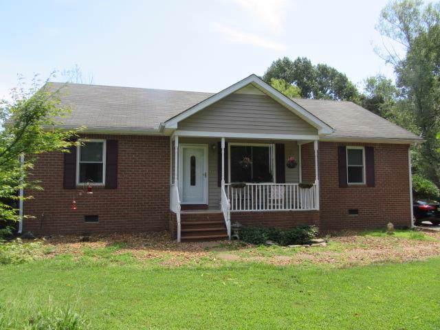 1226 Pleasant View Main St, Pleasant View, TN 37146 (MLS #RTC2072424) :: Village Real Estate