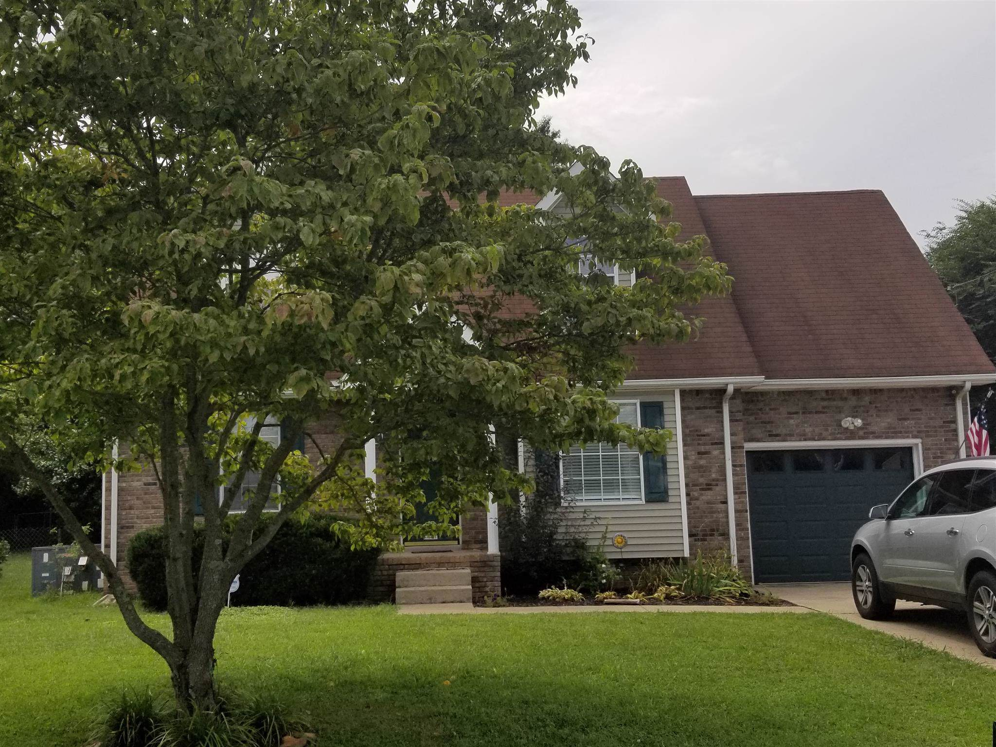204 Windroe Ct, Clarksville, TN 37042 (MLS #RTC2072458) :: Nashville on the Move