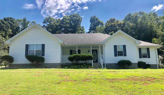1000 Lockridge Dr, Ashland City, TN 37015 (MLS #RTC2072463) :: The Miles Team | Compass Tennesee, LLC
