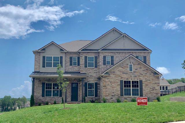 2088 Catalina Way Lot #44, Nolensville, TN 37135 (MLS #RTC2072612) :: Keller Williams Realty