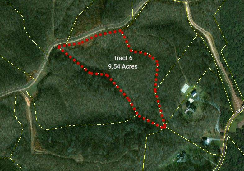 0 Keel Hollow Rd - Tract 6 - Photo 1