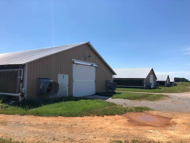 94 Elora Rd, Elora, TN 37328 (MLS #RTC2072733) :: The Easling Team at Keller Williams Realty