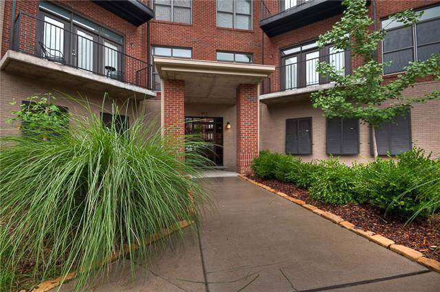 817 3rd Avenue N #210 #210, Nashville, TN 37201 (MLS #RTC2072738) :: The Easling Team at Keller Williams Realty