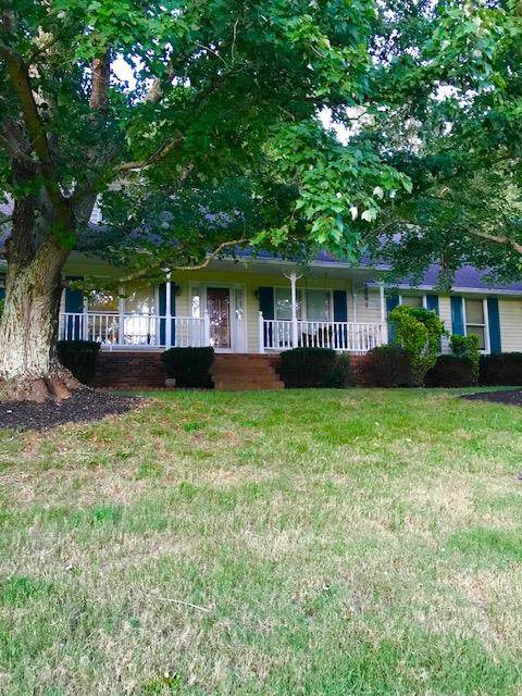 156 Lock Seven Ln, Carthage, TN 37030 (MLS #RTC2072803) :: Village Real Estate