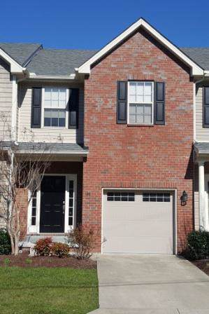 120 Northcrest Commons Cir #120, Nashville, TN 37211 (MLS #RTC2072807) :: Ashley Claire Real Estate - Benchmark Realty