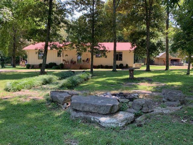 1104 Highway 130-W, Shelbyville, TN 37160 (MLS #RTC2072809) :: DeSelms Real Estate