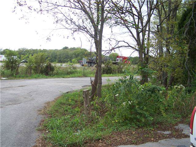 0 Gambill 5 Acres Commercia, Smyrna, TN 37167 (MLS #RTC2072811) :: Keller Williams Realty