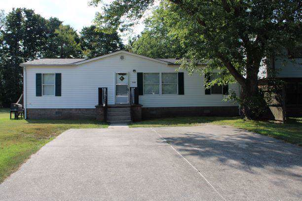 116 Miller St, Dickson, TN 37055 (MLS #RTC2072838) :: RE/MAX Homes And Estates