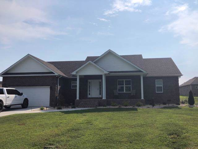 354 Colonial Dr, Winchester, TN 37398 (MLS #RTC2073040) :: Village Real Estate