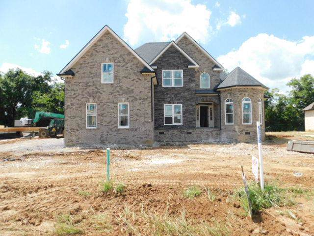 2918 Beaulah Dr, Murfreesboro, TN 37128 (MLS #RTC2073062) :: John Jones Real Estate LLC