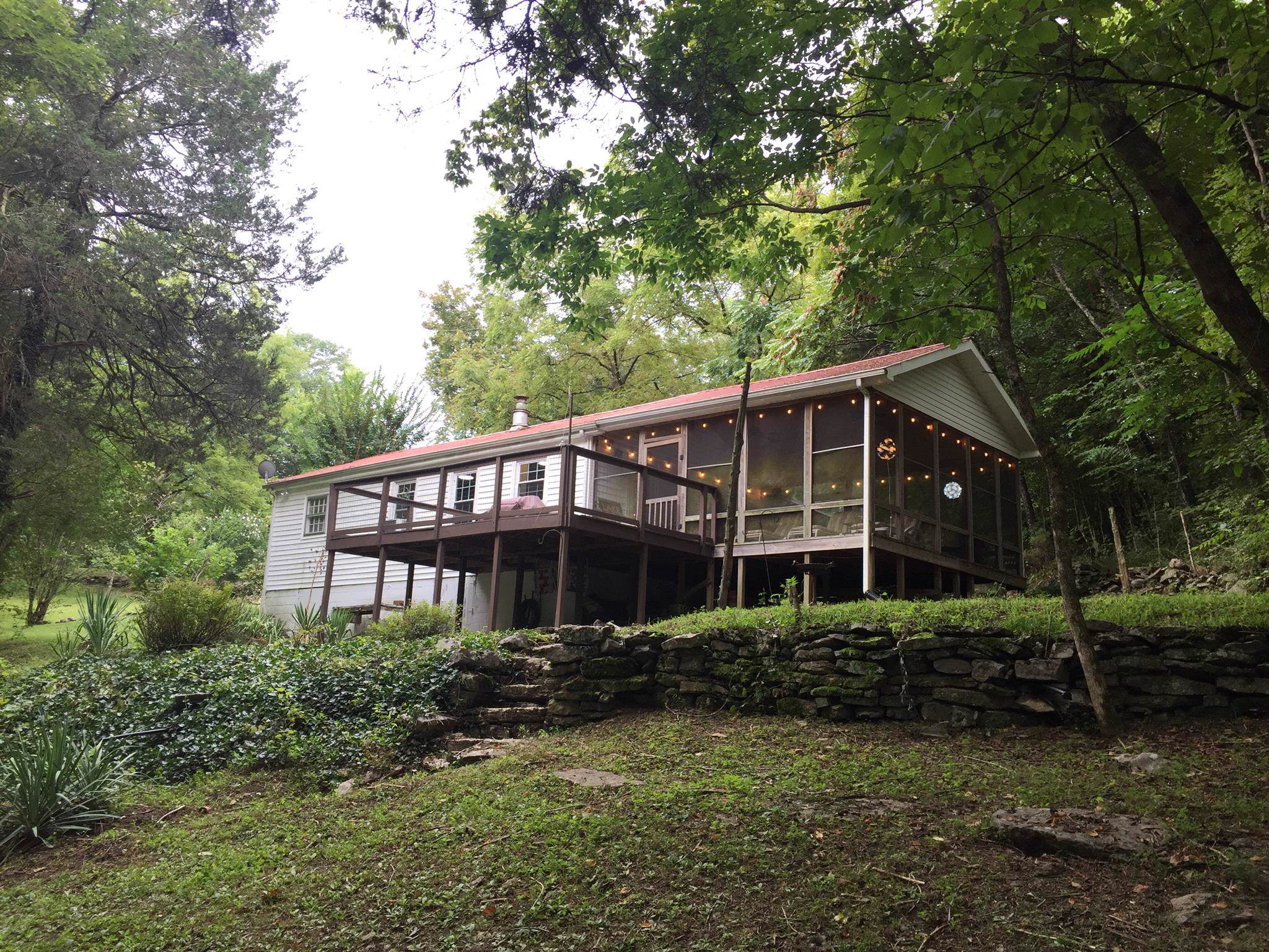 6446 Coconut Ridge Rd, Smithville, TN 37166 (MLS #RTC2073078) :: Berkshire Hathaway HomeServices Woodmont Realty