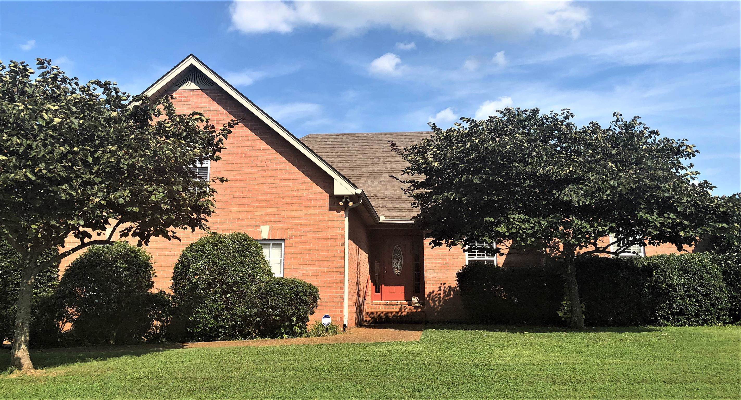 591 Hollerman Ln, Gallatin, TN 37066 (MLS #RTC2073139) :: The Milam Group at Fridrich & Clark Realty