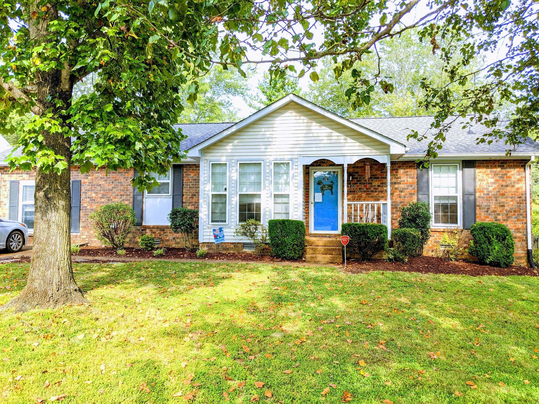 1200 Reelfoot Cir, Nashville, TN 37214 (MLS #RTC2073149) :: RE/MAX Homes And Estates