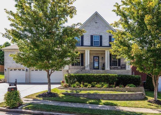 3128 Barnes Bend Dr, Antioch, TN 37013 (MLS #RTC2073166) :: The Milam Group at Fridrich & Clark Realty