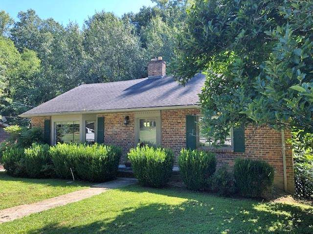 213 Ben Lomond Dr, McMinnville, TN 37110 (MLS #RTC2073196) :: Village Real Estate