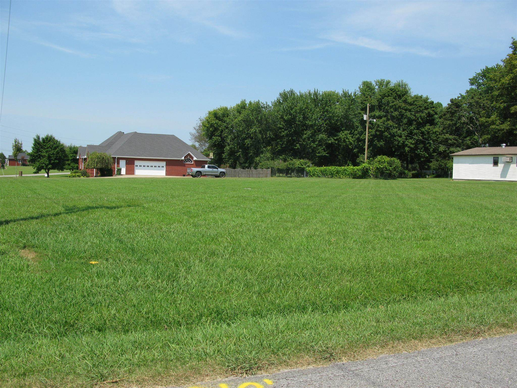 0 Patrick Rd, Fayetteville, TN 37334 (MLS #RTC2073231) :: Nashville on the Move